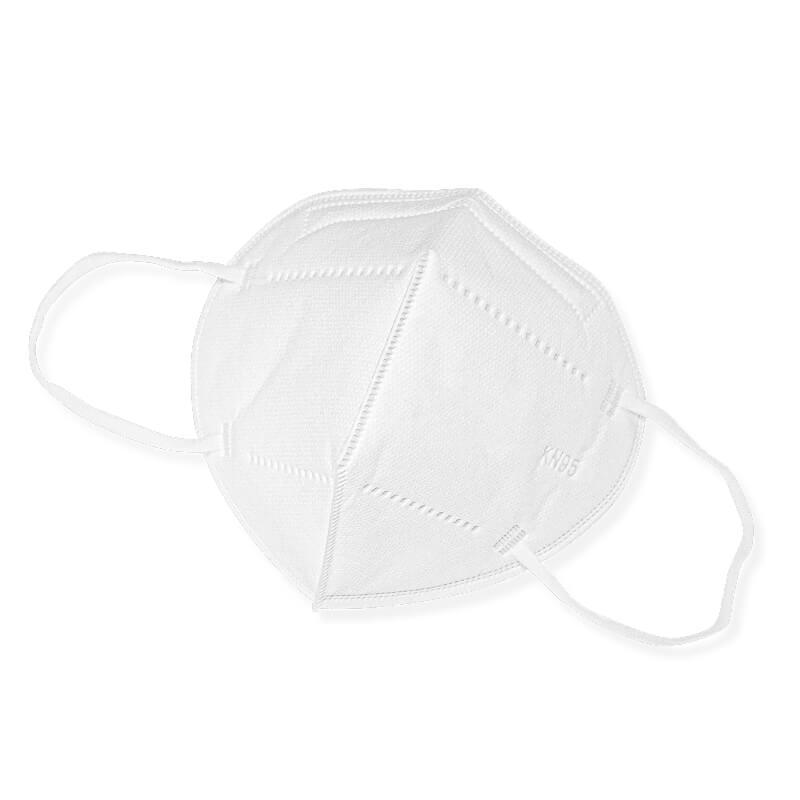 KN95 mondkapjes masker met FFP2